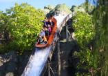 LEGOLAND® Deutschland Resort, Dschungel X-pedition