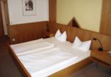 Hotel Ferien vom Ich in Neukirchen im Bayerischen Wald, Zimmerbeispiel