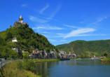 Reichsburg in Cochem