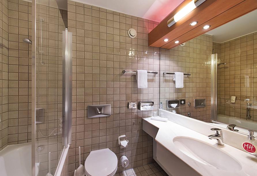 Michel Hotel Landshut Gunstig Buchen Reisenaktuell Com
