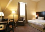 Grand Palace Hotel Hannover, Niedersachsen, Zimmer