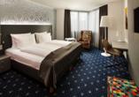 Holiday Inn Dresden - City South, Beispielzimmer