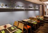 Holiday Inn Dresden - City South, Restaurant
