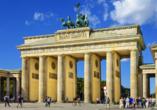 Best Western Hotel Berlin Mitte, Brandenburger Tor