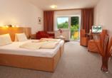 Best Western Panoramahotel Talhof in Wängle bei Reutte in Tirol, Zimmerbeispiel