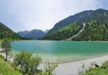 Best Western Panoramahotel Talhof in Wängle bei Reutte in Tirol, Plansee