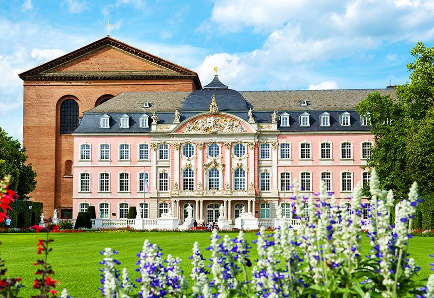 Hotel Weinhaus Fuhrmann in Ellenz-Poltersdorf an der Mosel, Ausflugsziel Trier