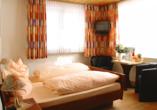 Hotel Wiedfriede Dattenberg Rhein-Westerwald Wiedtal Zimmerbeispiel