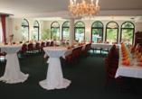 Hotel Wiedfriede Dattenberg Rhein-Westerwald Wiedtal, Speisesaal