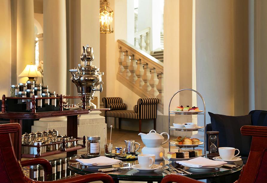 Hotel Taschenbergpalais Kempinski, Impression