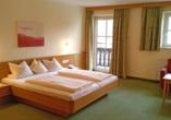 Hotel Schachtnerhof in Wörgl in Tirol Zimmerbeispiel