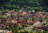 Göbel's Hotel Rodenberg in Rotenburg an der Fulda, Rotenburg an der Fulda