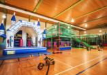 Göbel's Hotel Rodenberg in Rotenburg an der Fulda, Kinderspielpark