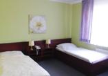 Hotel Zum Alten Fritz Seesen Harz Zimmerbeispiel