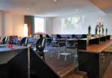 Victor's Residenz-Hotel in Unterschleißheim, Restaurant
