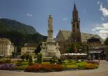 Hotel Bellamonte in Predazzo, Bozen