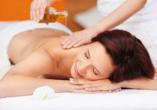 Hotel Bellamonte in Predazzo, Massage