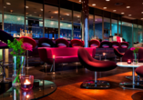 Best Western Plus Hotel Grand Winston Niederlande, Lounge Bar