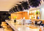 Solny Resort & Spa in Kolberg, Bar