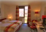 Hotel Körschtal Stuttgart Baden-Württemberg, Zimmerbeispiel