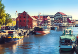 Erlebnisreise-Litauen-Lettland-Estland, Klaipeda