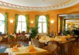 Kurhotel Fürstenhof in Blankenburg im Harz Restaurant