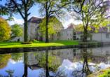 Ferienpark Benz auf Usedom, Mellenthin