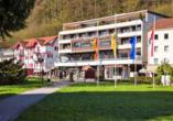 Hotel Harzer Bad Herrenalb, Aussenansicht