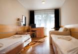 Hotel Venus Spa in Mrzezyno, Polnische Ostsee, Zimmerbeispiel