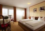 Parkhotel Kirchberg in Kirchberg in Tirol, Zimmerbeispiel Typ B