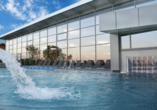 Ostsee Resort Damp, Entdeckerbad