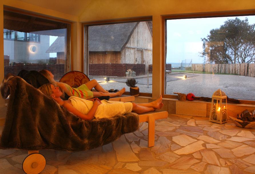 Ostsee Resort Damp, Wikingerdorf