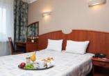 Wellness & SPA Residenz Bielik in Misdroy an der polnischen Ostsee Zimmerbeispiel