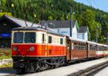 AKTIVHOTEL Weißer Hirsch in Mariazell, Mariazellerbahn