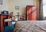 Spa Hotel Cajkovskij in Karlsbad, Zimmerbeispiel