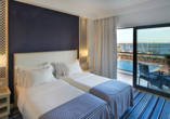 Real Marina Hotel & Spa, Zimmer