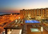 Real Marina Hotel & Spa in Olhão, Außenansicht