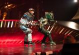 Starlight Express - Das Musical Show 3