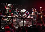 Starlight Express - Das Musical Show 2