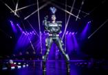 Starlight Express - Das Musical Show 4