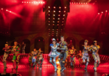 Starlight Express - Das Musical Show 9