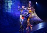 Starlight Express - Das Musical Show 5