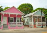 Busrundreise Florida, Key West