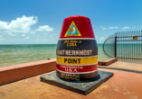 Busrundreise Florida, Southernmost Point