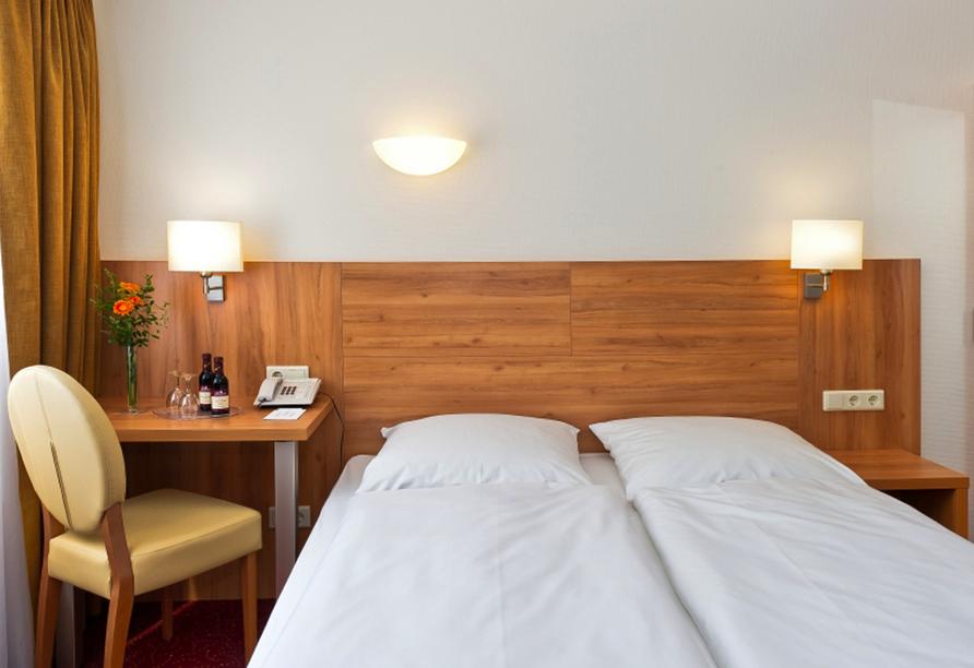 Ringhotel Haus Oberwinter, Zimmerbeispiel Classic