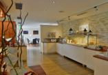 Ringhotel Haus Oberwinter, Buffet