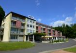 Ringhotel Haus Oberwinter, Außenansicht