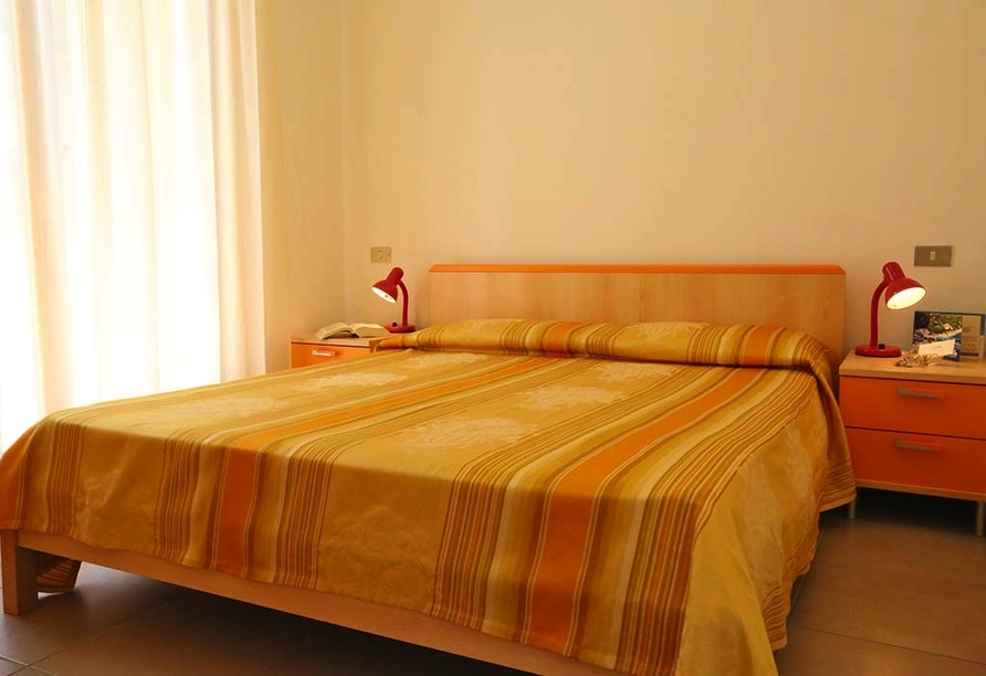 Le Acacie Hotel & Residence in Capoliveri Italien, Appartement