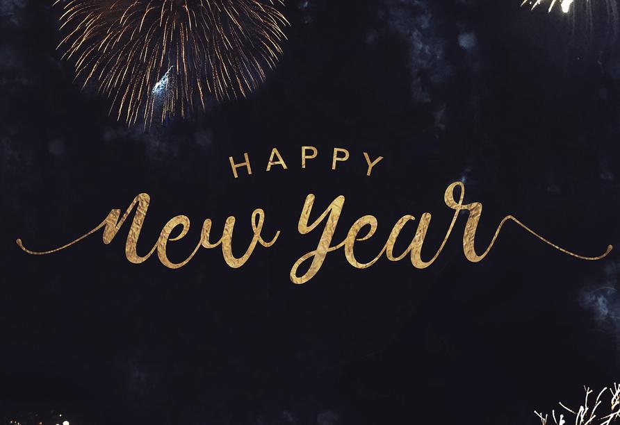 Silvester, Neues Jahr