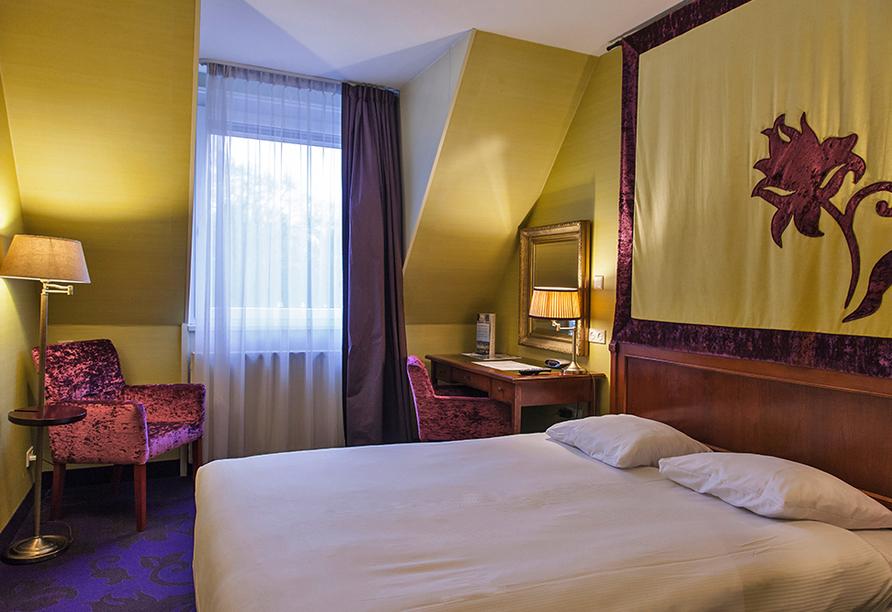 Best Western Plus Berghotel Amersfoort, Zimmerbeispiel